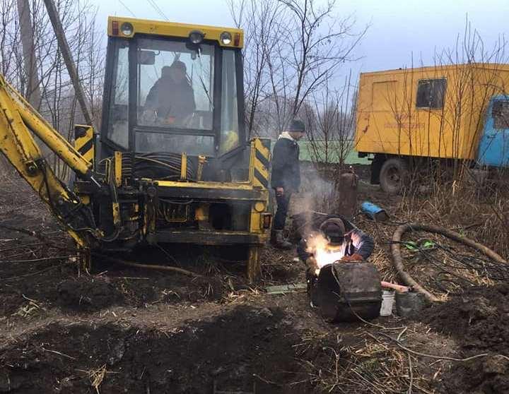 На ремонт канализационного коллектора в Лозовой нужно 35 миллионов гривен
