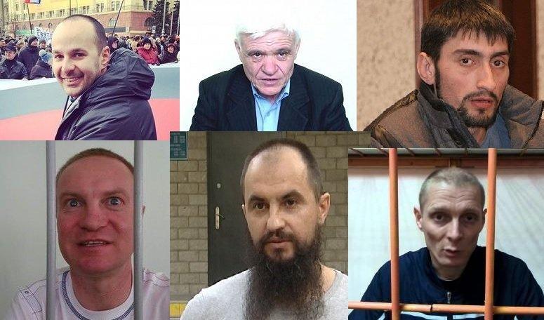 """Судьба """"создателей ХНР"""": все фигуранты на свободе, некоторые – в Харькове"""