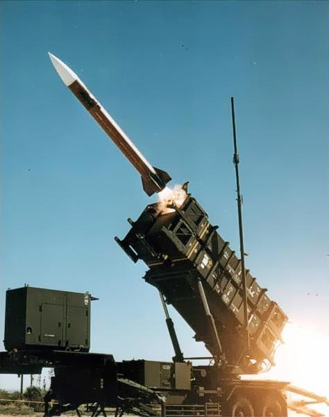 Ермак попросил США разместить в Украине зенитно-ракетные комплексы Patriot