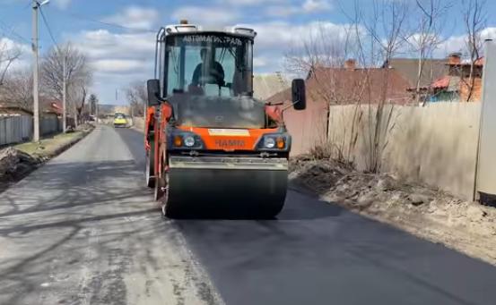 """В сети показали, как выглядит новая автомобильная дорога """"Дергачи – Пятихатки"""" (видео)"""