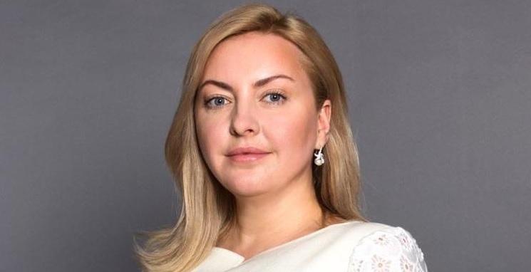 Первый вице-губернатор Татьяна Егорова-Луценко уволилась из ХОГА