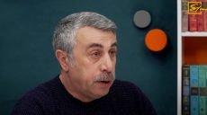 Врач, отрицающий вакцинацию, – это священник, который отрицает Бога – доктор Комаровский