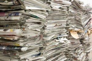 О чём писали местные харьковские газеты 100 лет назад