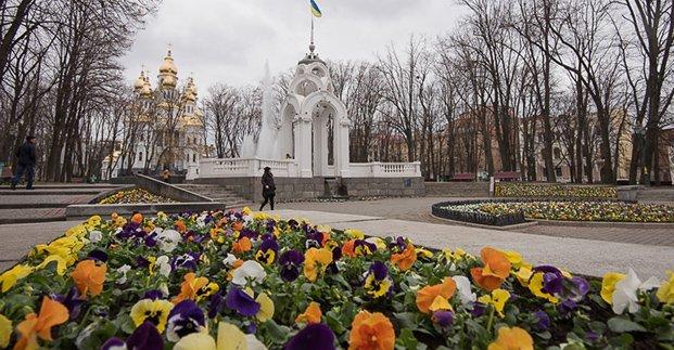 Завтра в Харькове обещают дождь – синоптики