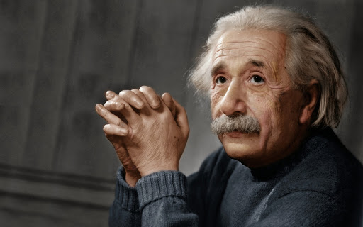 Стартап Uneeq из Новой Зеландии представил миру виртуального Эйнштейна (видео)