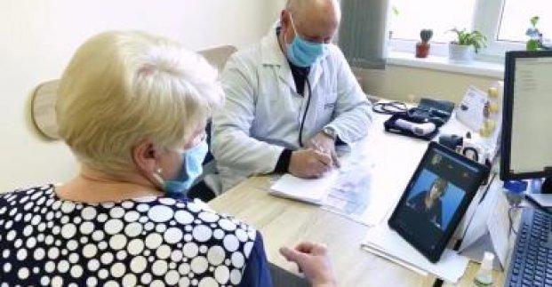 В Харькове продолжается реформирование медицинской сферы