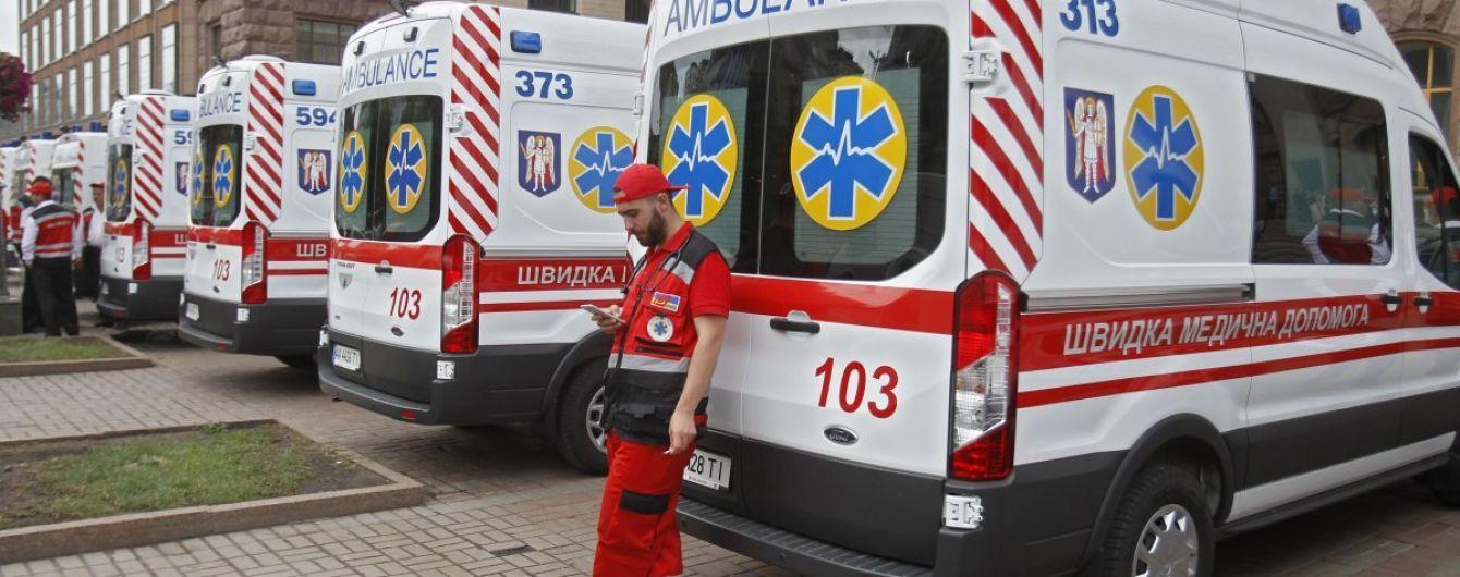 На Харьковщине из-за коронавируса временно закрыли детское отделение одной из опорных больниц