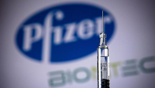 Вакцина Pfizer появится в Украине уже в мае, — Минздрав