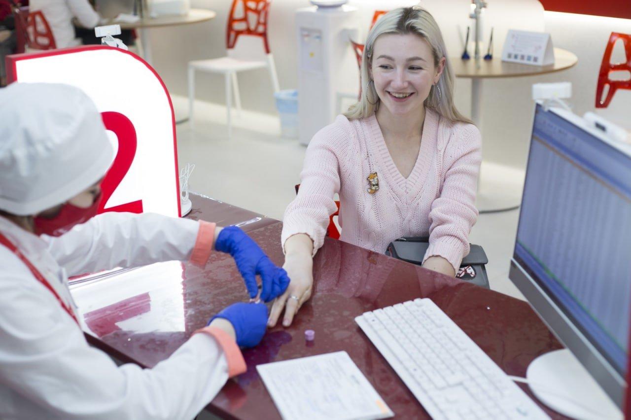 7 апреля – Всемирный день здоровья. Почему доноры – здоровые люди?