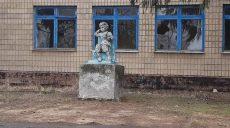На Харьковщине не хотят трогать маленького Ленина (документ)