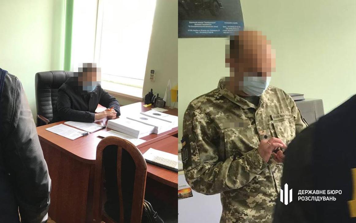 Подполковника ВСУ подозревают в присвоении горючего для ООС на 1,8 млн грн