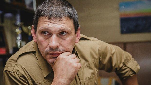 Не было бы 11 сентября в Америке, не было бы и войны в Украине, — Андрей Цаплиенко