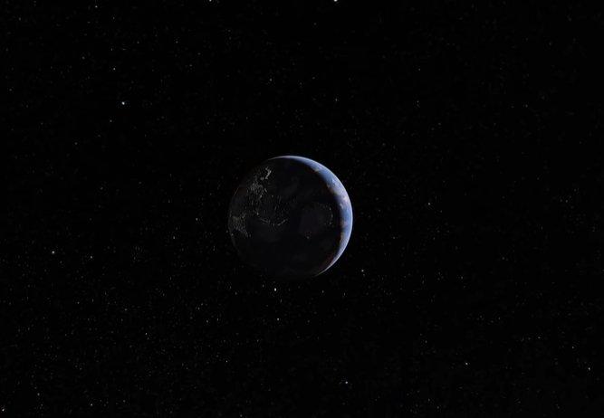 Компания Google показала изменения, произошедшие с планетой Земля за 37 лет (видео)
