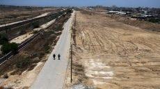 120 украинцев хотят выехать из Сектора Газа – МИД