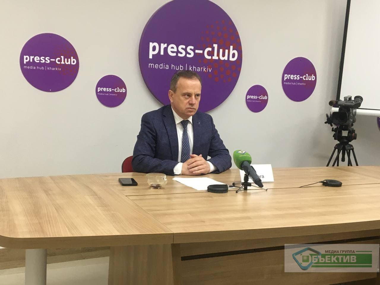 """Харьковчане станут получать субсидии """"живыми"""" деньгами"""