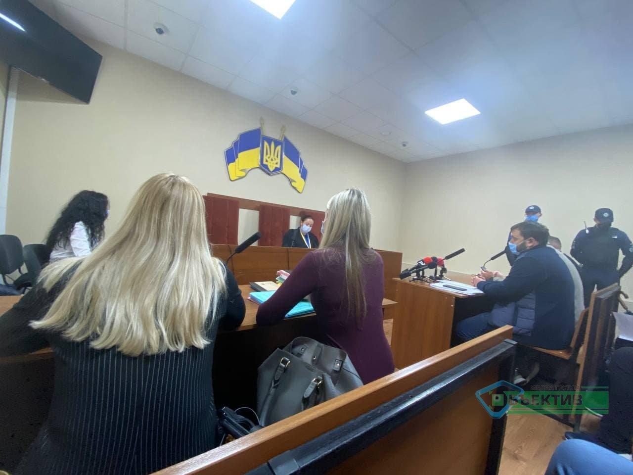 Суд по проспекту Жукова-Григоренко в Харькове отказался ставить на уши власти США, Франции и Британии
