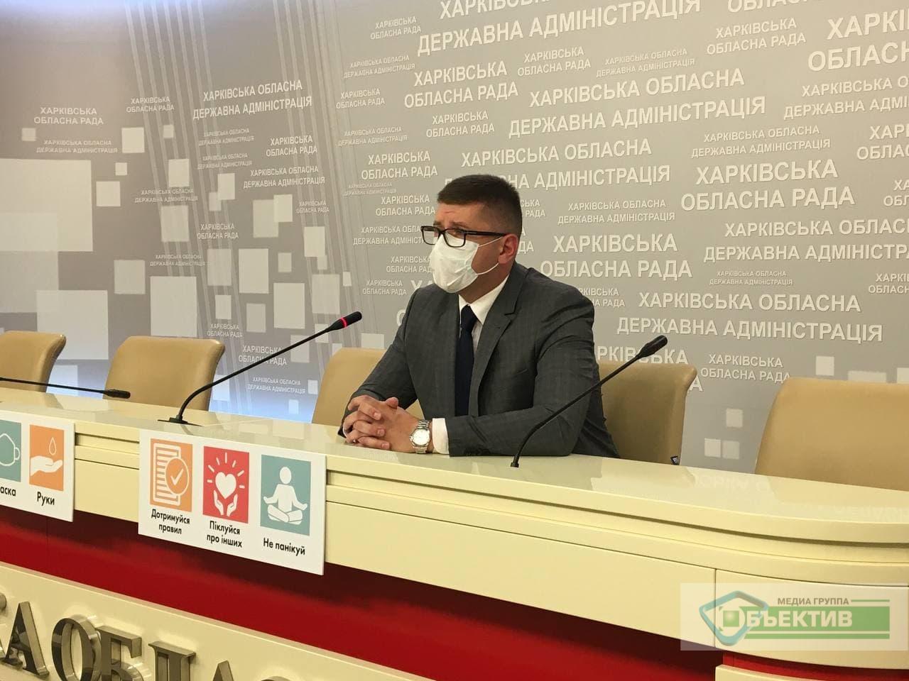 Харьковские агрономы прогнозируют высокий урожай озимых и яровых