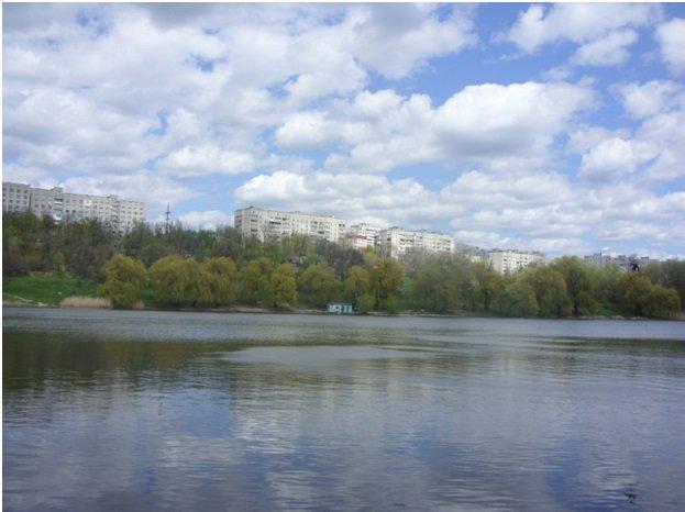 Urban-Travel – где прогуляться в выходные в Харькове: улица Краснодарская (фоторепортаж)