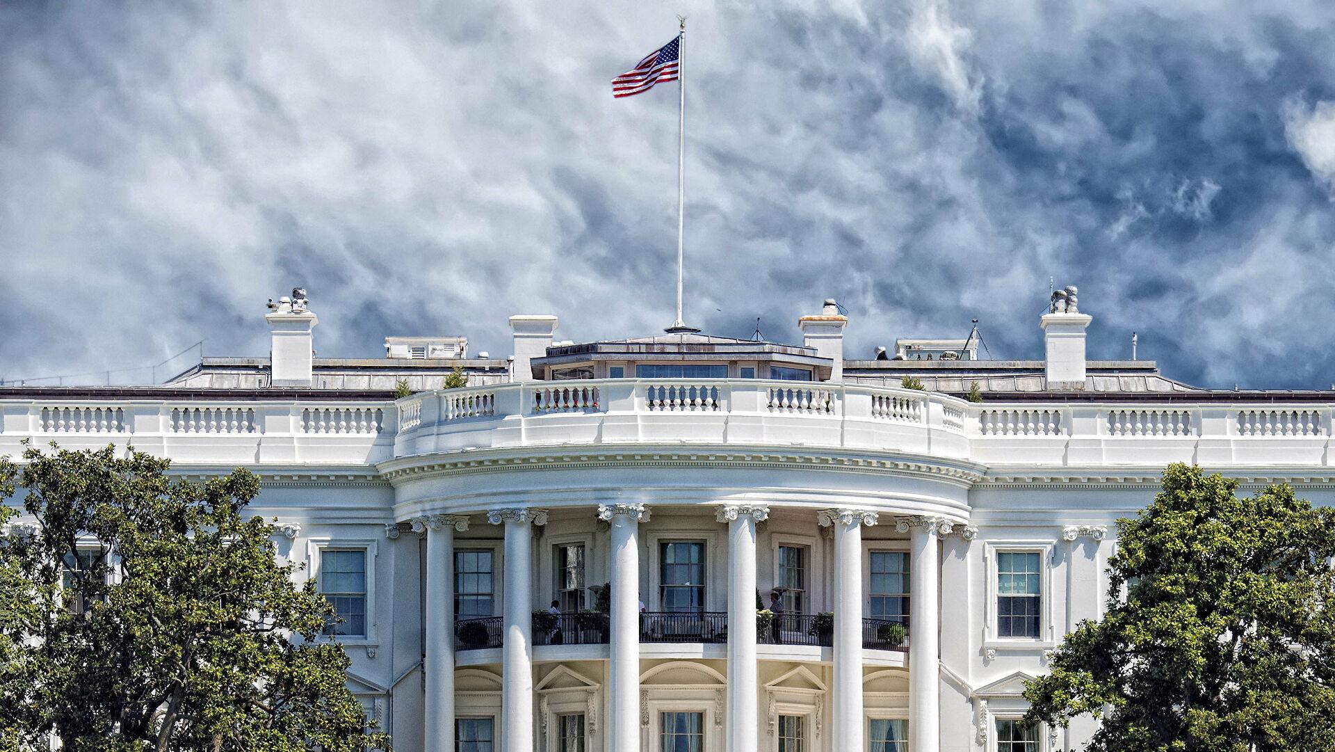 """Белый дом откорректировал пресс-релиз о """"поддержке Украины, как члена НАТО"""""""
