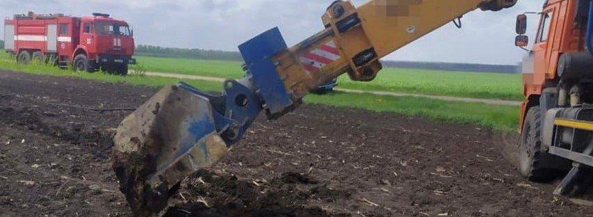 На Харьковщине СБУ предупредила масштабное хищение нефтепродуктов из государственного газонефтепровода