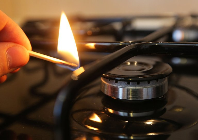 12 мая специалисты будут ликвидировать утечку газа на газопроводе в Основянском районе
