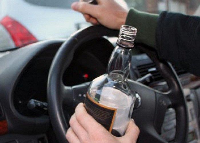 В Харькове пьяный водитель хотел подкупить копов