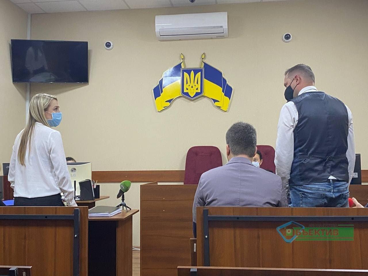 Дело проспекта Григоренко-Жукова: горсовет требовал сменить судью и позвать экспертов (фото)