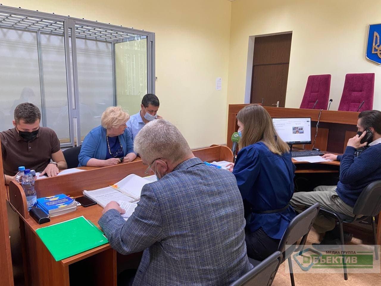 У обвинения заканчиваются свидетели: адвокат Штепы рассказал о судьбе бесконечного процесса