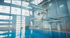 Харьковский школьник стал призером чемпионата Украины по прыжкам в воду (фото)