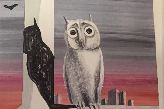 Харьковчан приглашают на художественную выставку