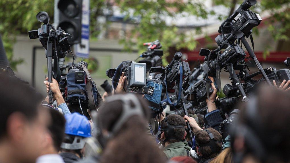 Препятствование журналистской деятельности: Харьковщина заняла первую строчку антирейтинга