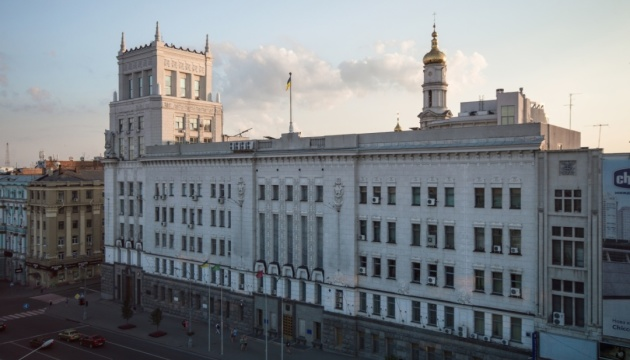 Языковой омбудсмен начнет следить за тем, на каком языке говорят депутаты Харьковского горсовета