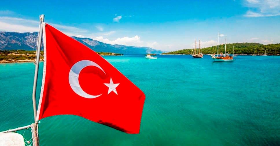 Украинским туристам в Турции больше не нужно ПЦР-тестироваться