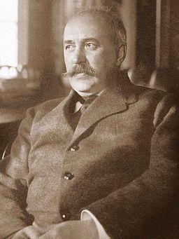 Михаил Андреевич Беркос (1861-1919)