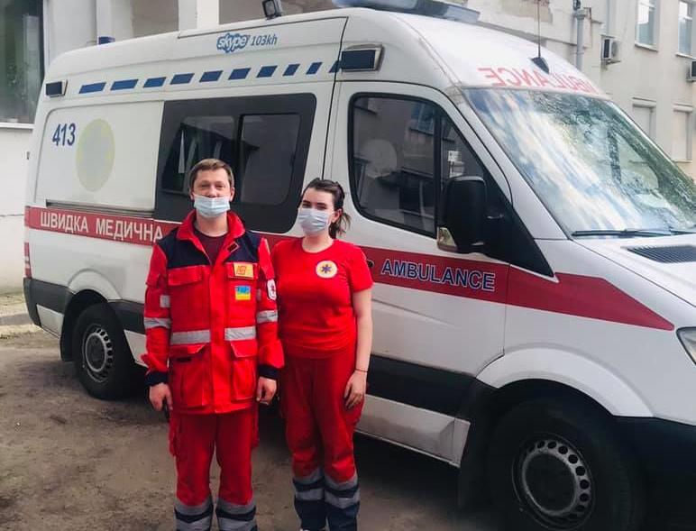 Харьковские медики вернули к жизни мужчину после инфаркта и клинической смерти