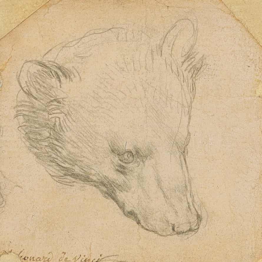 12 млн фунтов стерлингов за рисунок да Винчи: на аукцион в Лондоне приедут известные коллекционеры