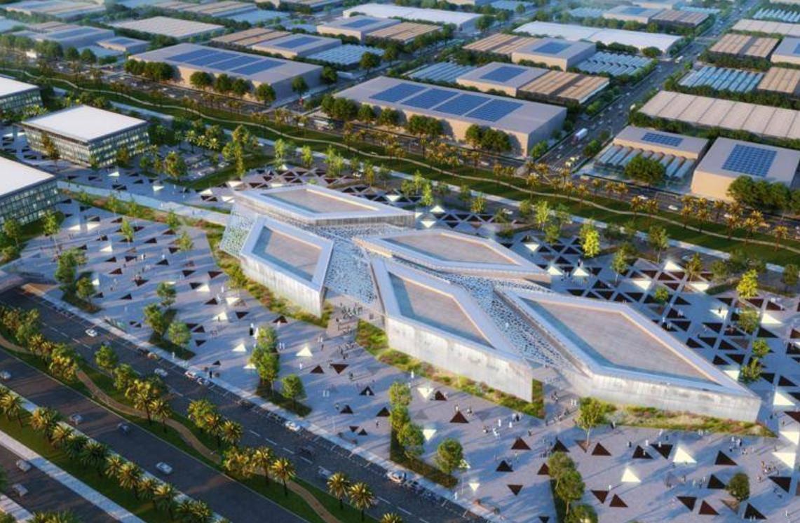 В Дубае построят собственную Силиконовую долину