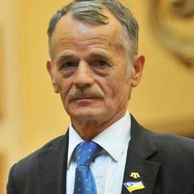 Пусть лучше дружественное нам Крымское ханство, чем российская колония, — Джемилев