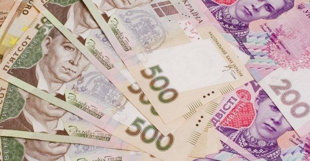 Украинцам обещают к концу года среднюю зарплату в 14,5 тыс. грн