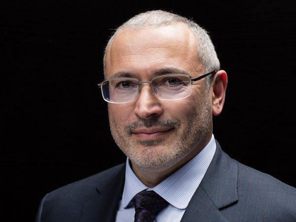 Проблема Путина в том, что он и есть проблема, — Ходорковский