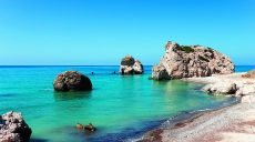 Пандемия превратила Кипр в полицейское государство – о жизни на острове рассказала харьковская телеведущая Юлия Безрукавая