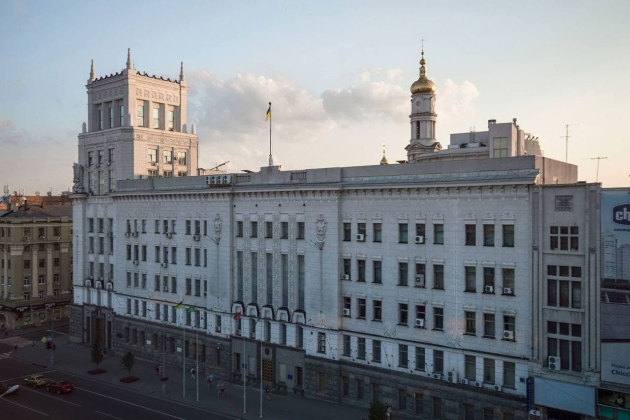 Харьковскую мэрию заставляют изменить правила аренды земли