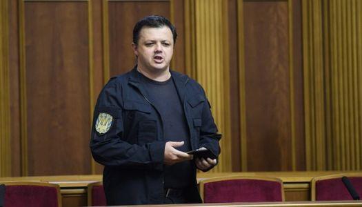 "Семенченко подозревают в обстреле здания телеканала ""112"" (фото)"