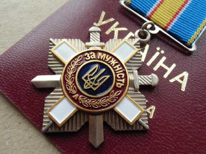 Погибли от вражеской пули: военных из Харьковской области наградили посмертно