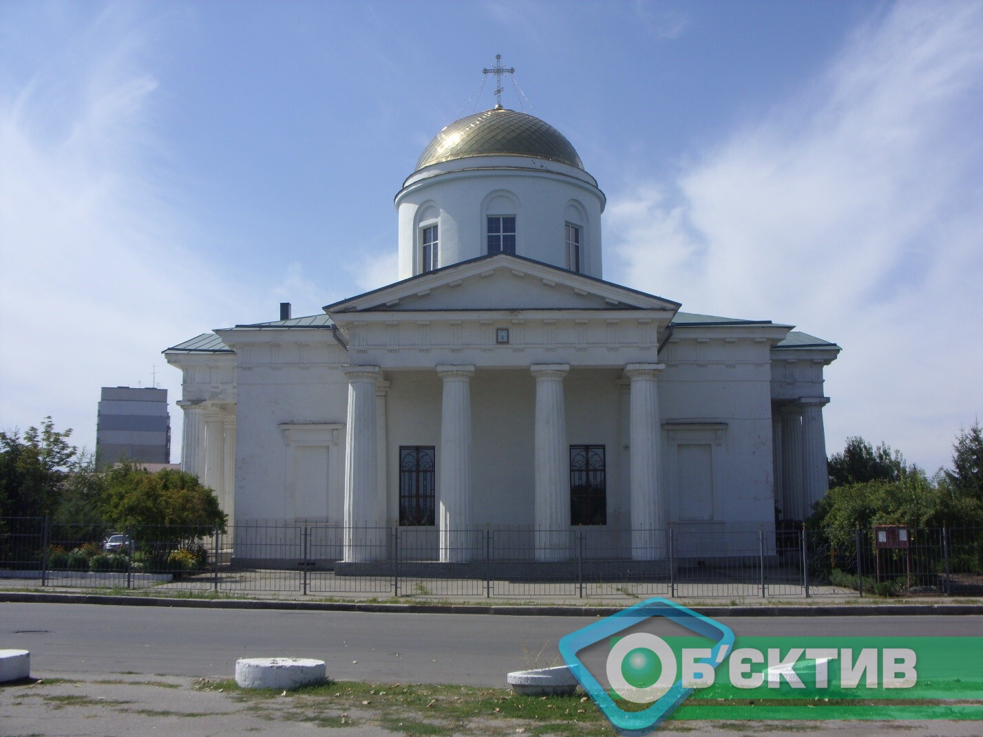 Urban-Travel – где провести выходные харьковчанам: Чугуев