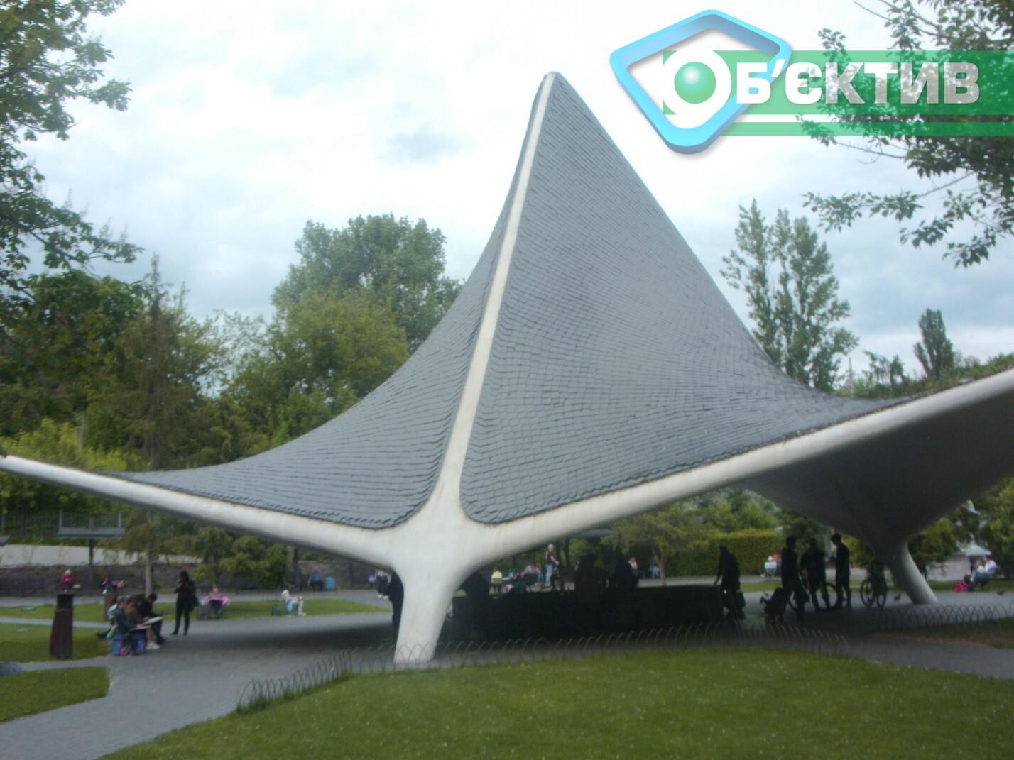 Urban-Travel – где прогуляться в выходные в Харькове: Cаржин Яр (фоторепортаж)