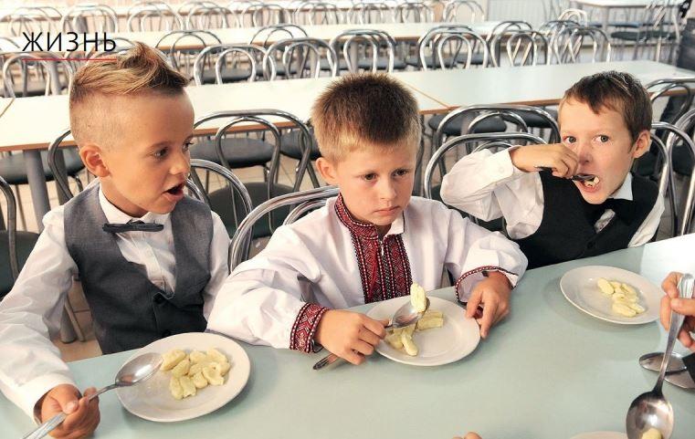 Старт реформы системы питания в школах передвинули на январь