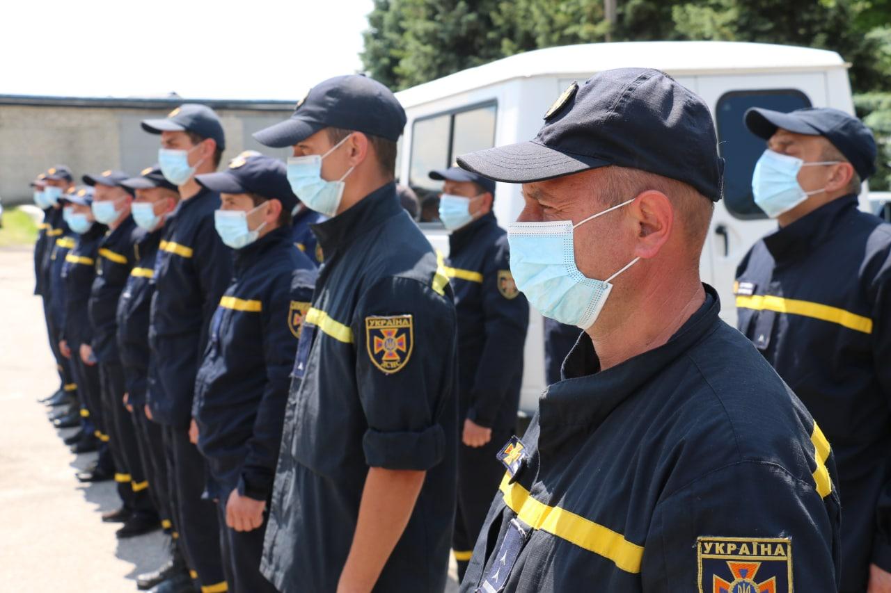 Харьковские спасатели восстановили 36 домов в прифронтовых населенных пунктах