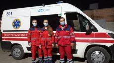 В Харькове спасли двух женщин