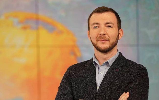 Стало известно, кто станет новым пресс-секретарем Зеленского